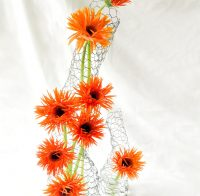 How Arranging Gerbera Flowers Can Be Fun