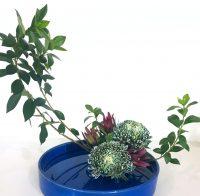 How Ikebana Arrangements Help You Feel Calm