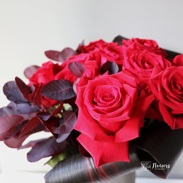 Valentine Classic Red Deluxe