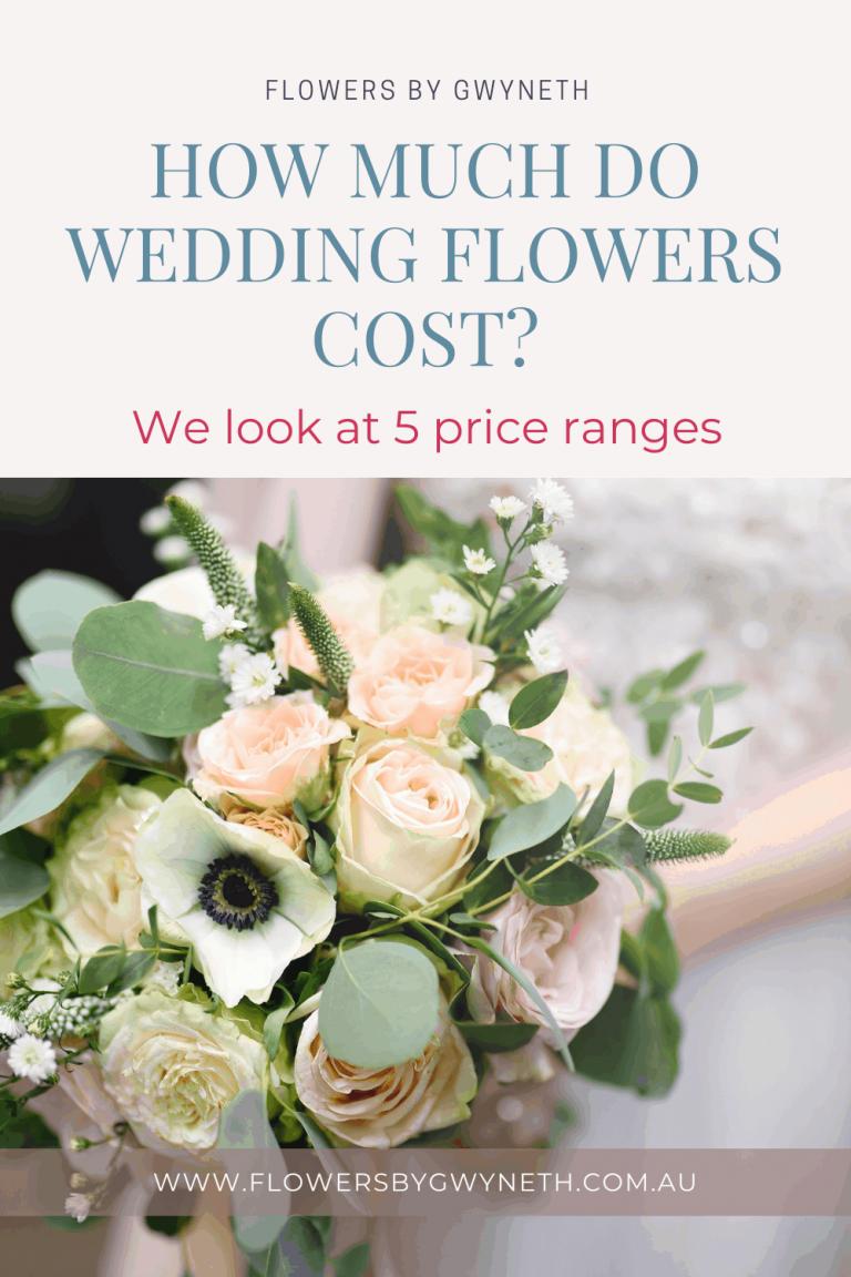 Wedding Flower Budgets in Sydney
